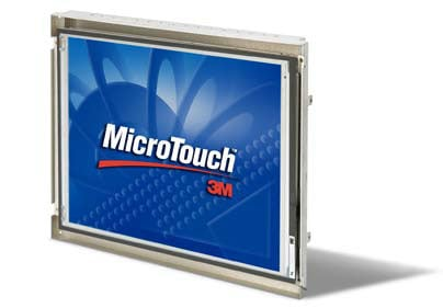 3M Touch Systems C1700SS Touch screen Monitor