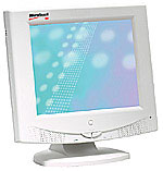 3M Touch Systems FPD Touch screen Monitor