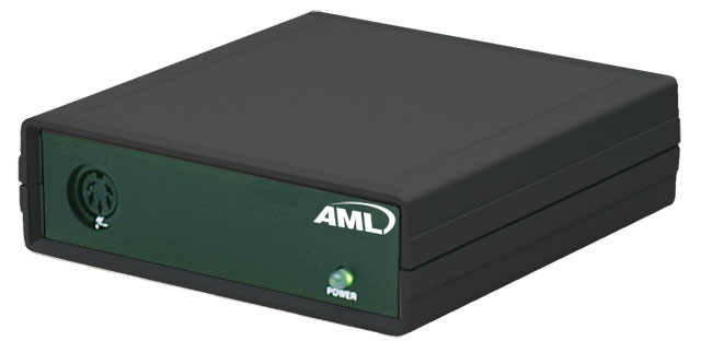 AML M100 Series Decoder