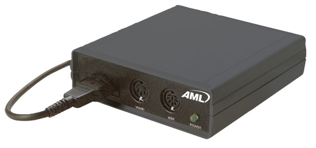 AML M2000 Decoder