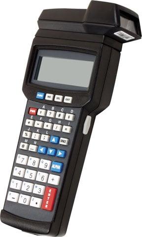 AML M5500 Hand Held Computer