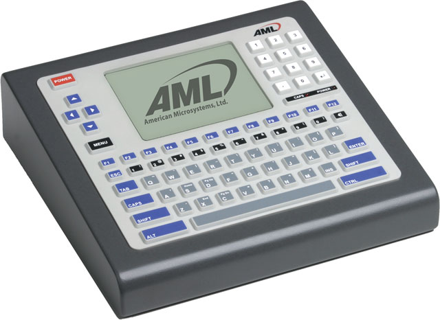 AML M7140 Terminal