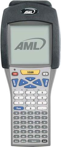 AML M71V2 Hand Held Computer