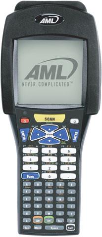 AML M7220 Hand Held Computer