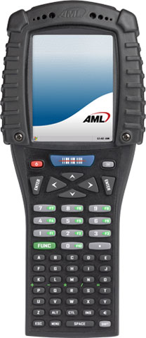 AML M7225 Hand Held Computer