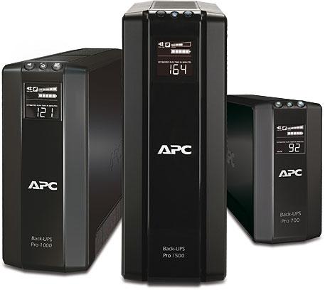 APC Back-UPS UPS