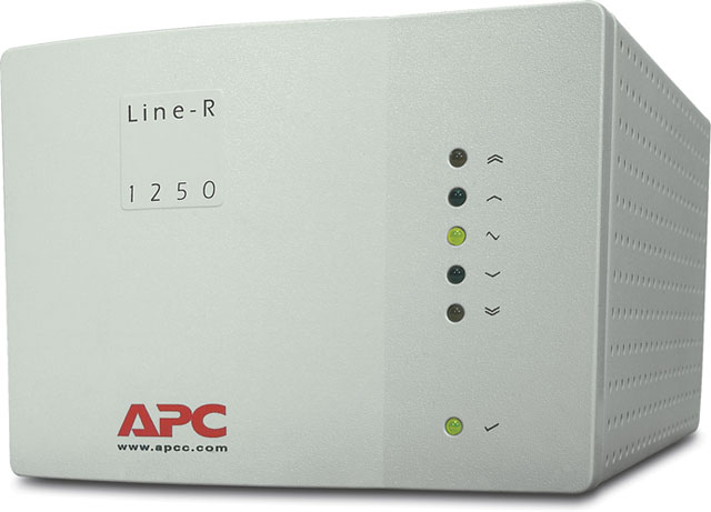 APC Line Conditioners UPS