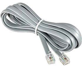 APG Cash Drawer Cables