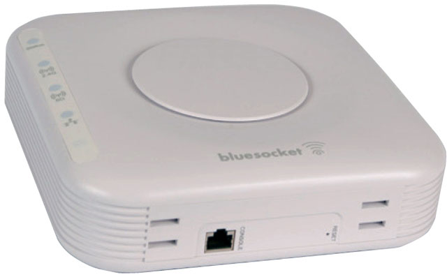 Adtran Bluesocket1800 Access Point