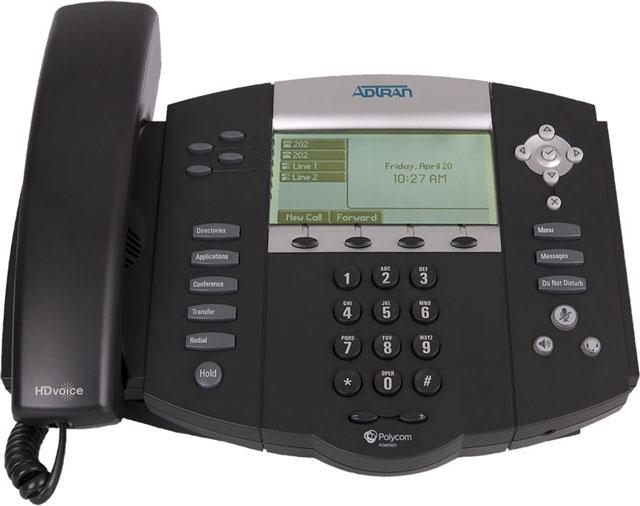 Adtran IP 550