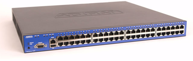 Adtran NetVanta1638 Service Contract