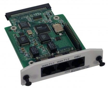 Adtran NetVanta T1/FT1+DSX-1