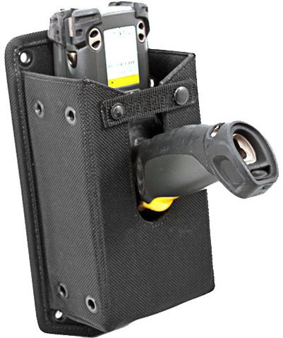 Agora Data Terminal Holsters Hand Held Computer