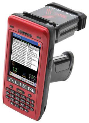 Alien ALH-9010 RFID Reader