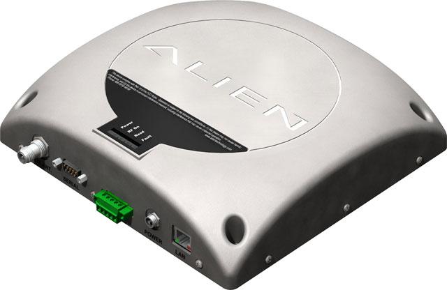 Alien ALR-9650 RFID Reader