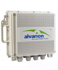 Alvarion BreezeMAX Data Networking Device
