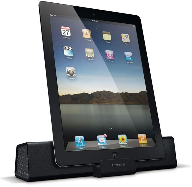 Apple iPad Speakers