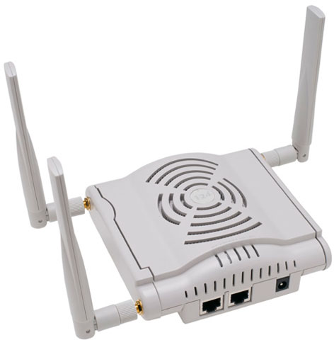 Aruba AP124 Access Point