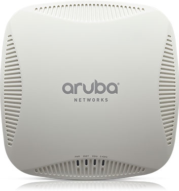Aruba 200 Series Access Point