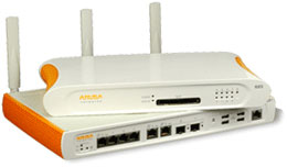 Aruba 600 Series Data Networking Device
