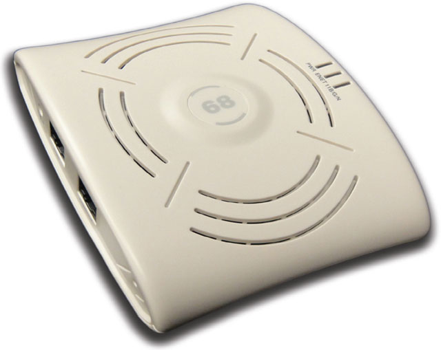 Aruba AP68 Access Point