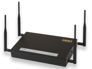 Aruba MSR 1200 Data Networking Device