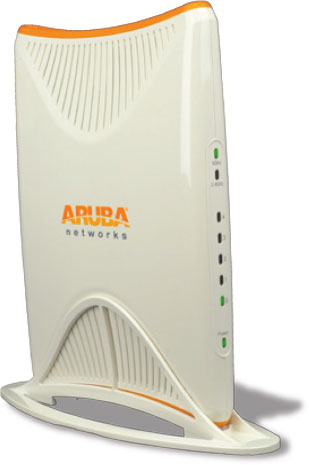 Aruba RAP 5 WN Access Point
