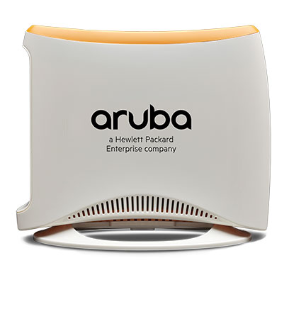 Aruba RAP-3 Access Point