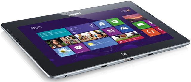 Asus VivoTab Tablet Computer