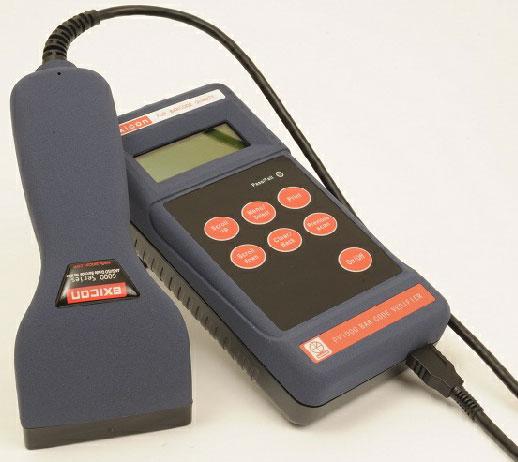 Axicon PV-1000 Verifier