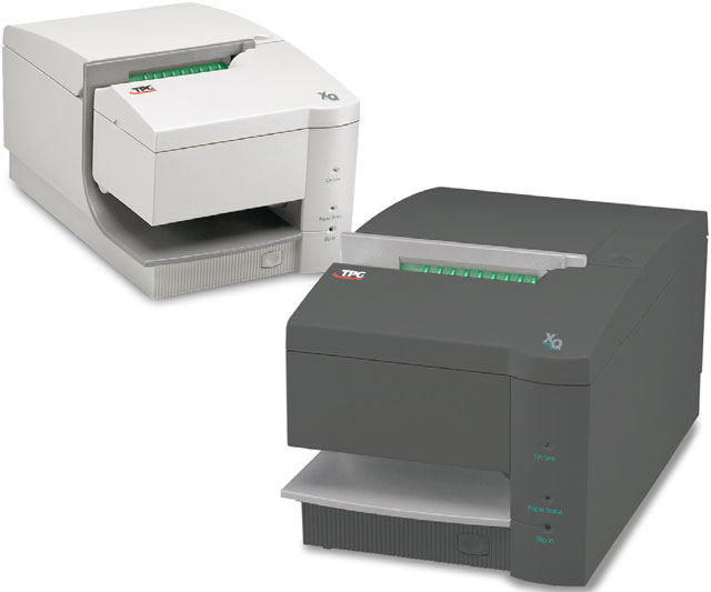 Axiohm A721XQ Printer