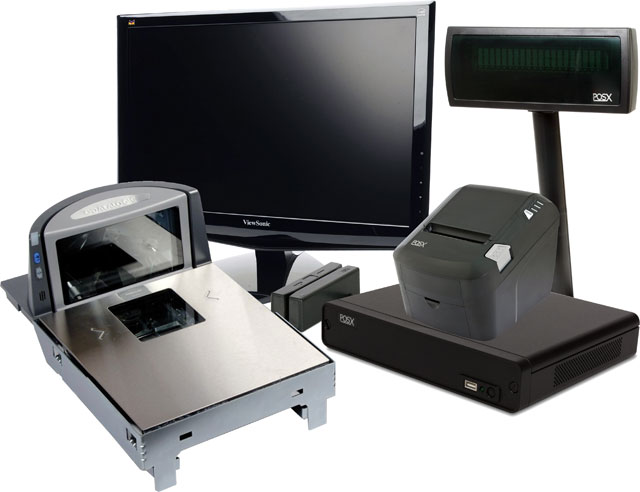 BCI Grocery POS Systems