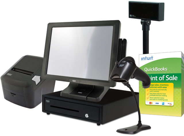 BCI Retail POS Systems
