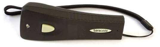 Baracoda DFly 2 Scanner