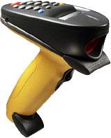 BARTEC BCS 370ex Scanner