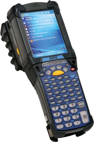 BARTEC MC 9090 EX Hand Held Computer