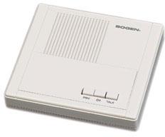 Bogen CM200X Intercom System