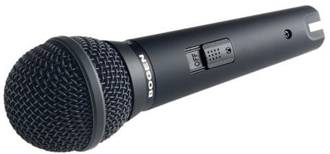 Bogen HDU250 Microphone