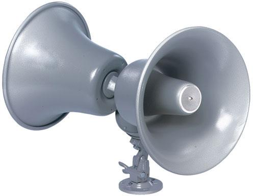 Bogen Bidirectional Horn Speaker