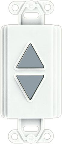 Bogen RVCP Remote Volume Control Panel