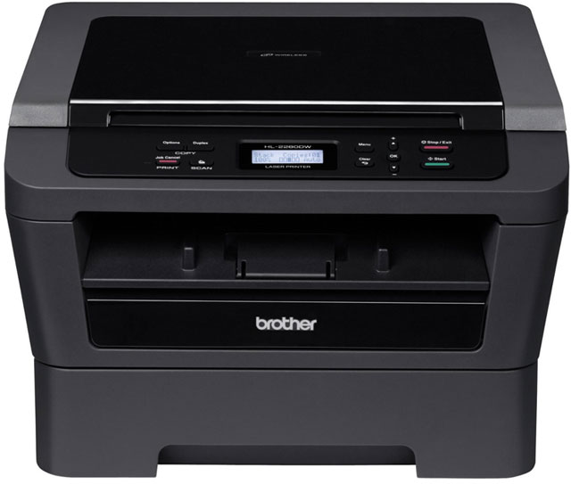 Brother HL-2280DW