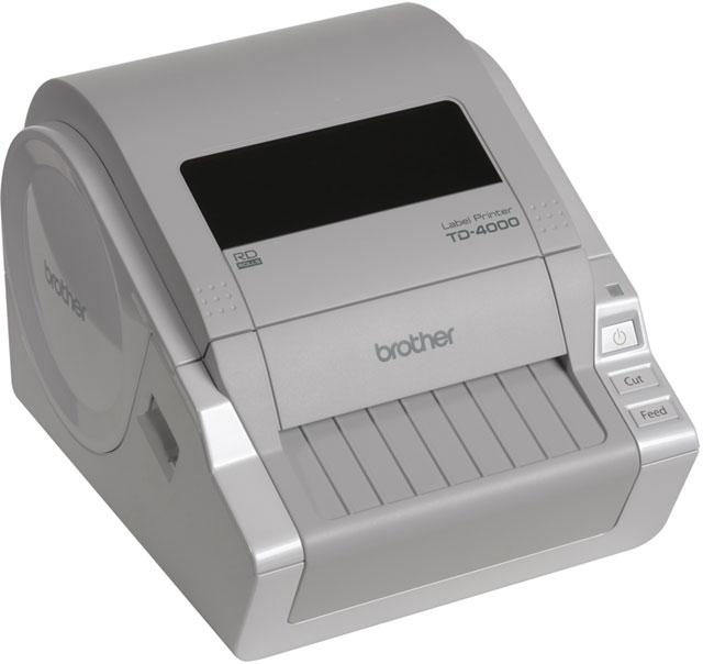 Brother TD4000 Printer