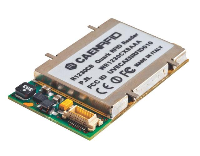 CAEN RFID Quark R1230 RFID Reader