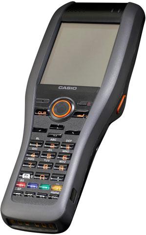 Casio DT-X30 Hand Held Computer