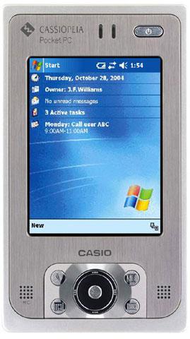 Casio IT-10 Hand Held Computer