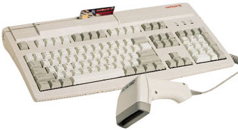 Cherry G81-8000 Keyboard