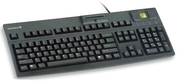 Cherry G83-14401 Keyboard