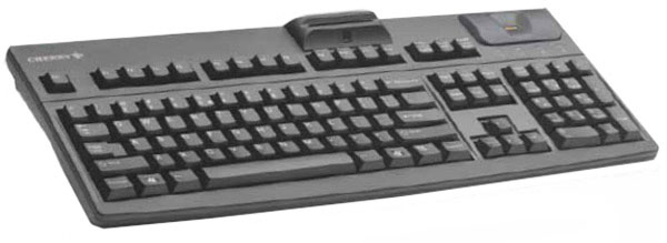 Cherry G83-14601 Keyboard