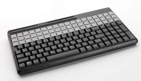 Cherry SPOS G86-61410 Keyboard