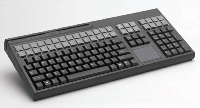 Cherry LPOS G86-71400 Keyboard